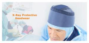 рентген захист голови