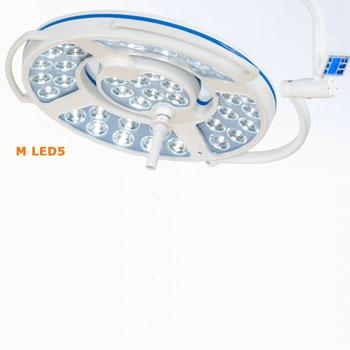 медичні світильники