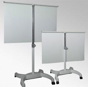 Мобільні рентген захисні ширми