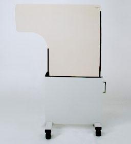 Мобільні рентген захисні системи