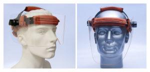 Рентген захисні маски