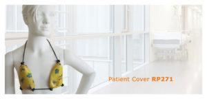 Рентген захист грудей