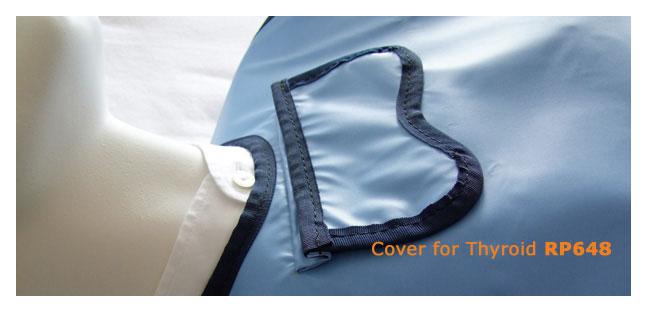 Рентген захист щитовидної залози пацієнтів