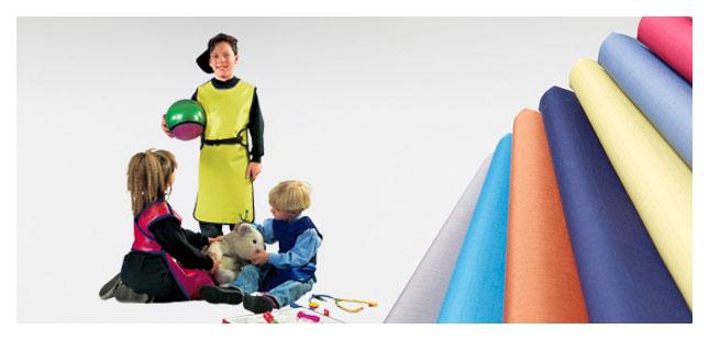 Рентген захисний дитячий фартух