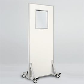 рентген захисна ширма
