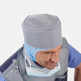 рентген захисна шапочка