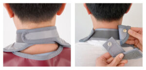 рентген захист щитовидки