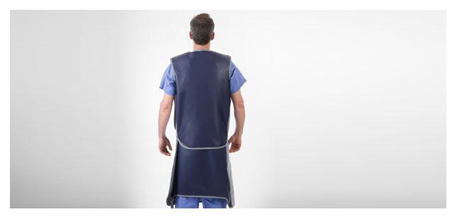 рентген захисний костюм
